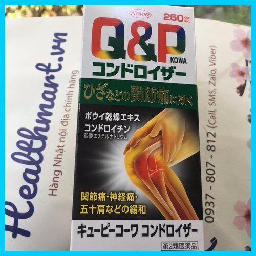 Review đầu gối QP Nhật 2021 hot