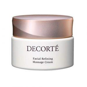 Kem massage mặt COSME DECORTE Facial Refining Massage Cream của Nhật 2021 2022