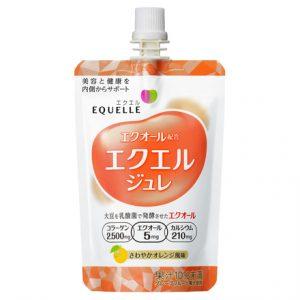 Collagen Equelle Jelly 100g-1